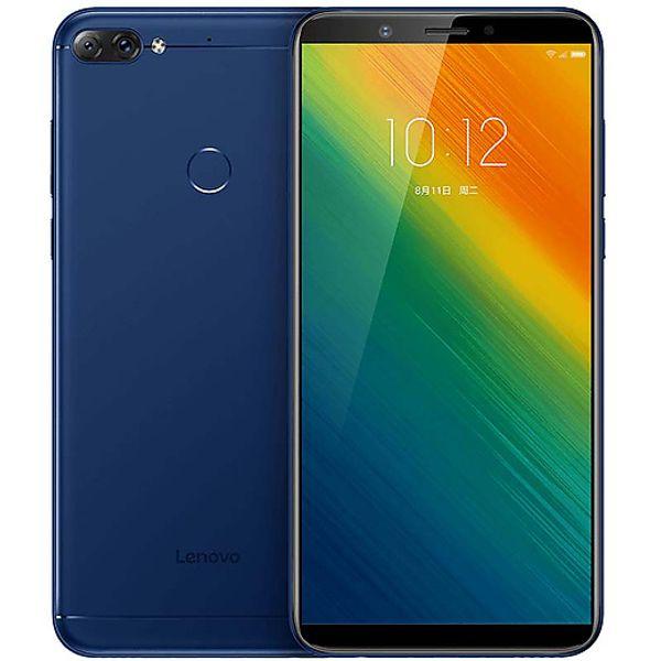 "Original Lenovo K5 Note 3GB RAM 32GB ROM 4G LTE Mobile Phone Snapdragon 450 Octa Core 6.0"" Full Screen 16.0MP Fingerprint Face ID Cell Phone"