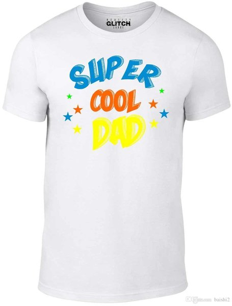 Awesome Dad Looks Like Fathers Day Best T-Shirt Gift Top Dad Daddy TShirt