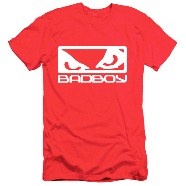 New men's short sleeve T-shirt wholesale Bad Boy Badboy personality creative manufacturers direct selling
