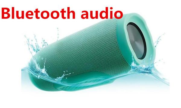 Hohe Qualität DHL-freie heiße Angebote 2018 drahtloser Bluetooth-Sprecher im Freien beweglicher Subwoofer-Minilautsprecher-Werksgesundheitswesen