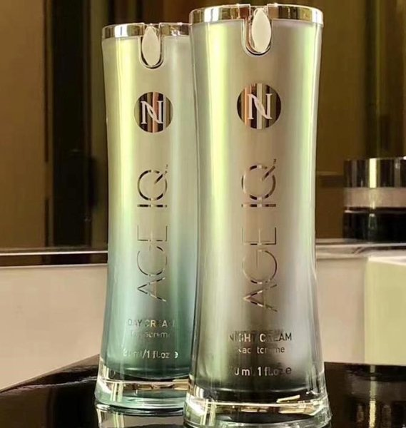 top popular Top Nerium AD Night Cream and Day Cream Skin Care Day Night Creams Sealed Box 30ml 2020