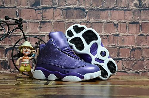 Style Kids 13 13s basketball shoes Chicago He got game Bred altitude DMP boys girls sneakers children baby sports shoes size 11C-3Y