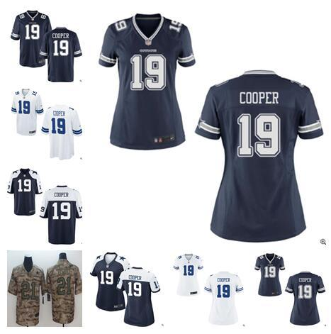 promo code 1770f 36774 2018 2019 Dallas Cowboys Amari Cooper Jersey Dak Prescott Ezekiel Elliott  Jason Witten Vapor Untouchable Color Rush Football Jerseys Limited 4xl From  ...