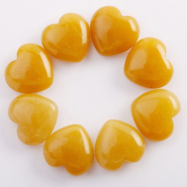 Jade amarillo