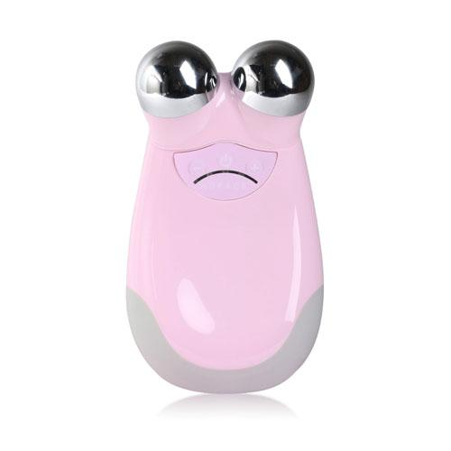 Facial Massager Nuface Trinity Pro Trainer Kit Cleansing Skin Care Tools Face Cleaning Device for Women Cleansing device Free