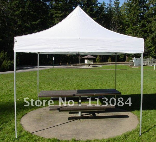 Free shipping 1.5mx1.5m aluminum frame party gazebo / tent / marquee canopy shelter