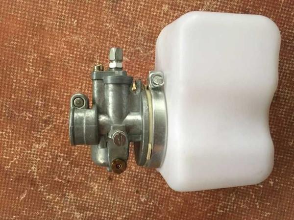 новый карбюратор замена мопед / карман подходят peugeot 103 Gurtner стиль 12 мм воздуха .