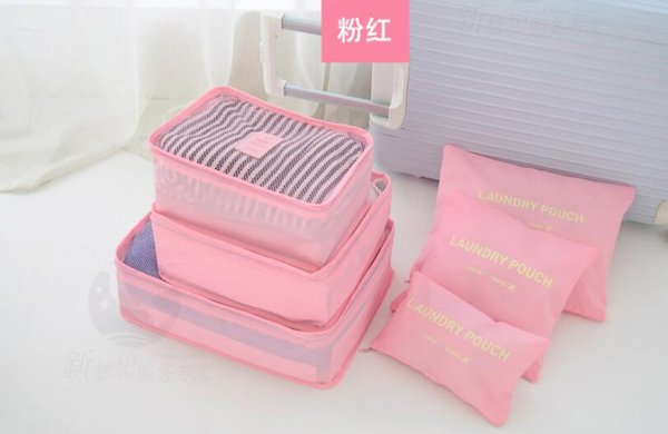 Women Lady Makeup Cosmetic Case Travel Handbag Organizer packing clothes packing bag clothes travel underwear packing suit Toiletry Bag