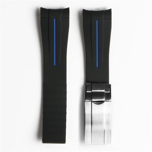 블랙 블루 20mm