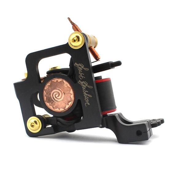 smtm8051 the best quality liner or shader copper tattoo machine gun fast shipping for tattoo supply gun