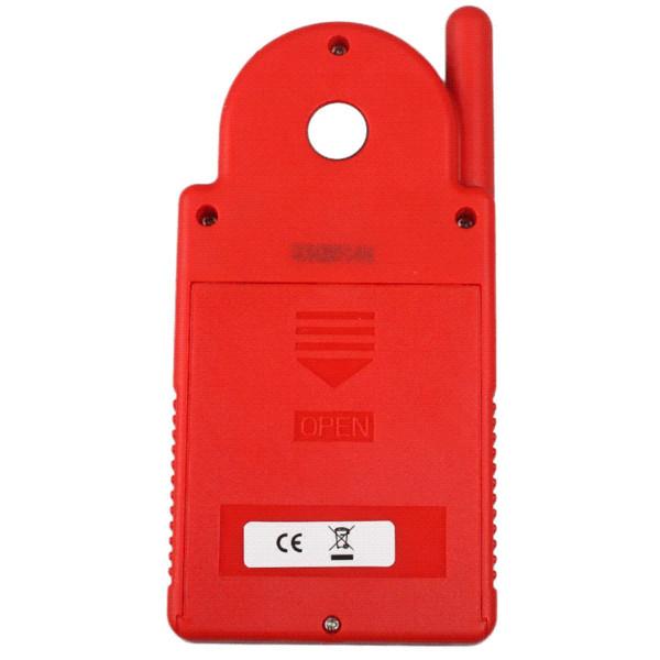 TJECU CN900 Mini Transponder Key Programmer Firmware Version V1.32.2.19 Support Multi-Language for 4C 46 4D 48 G Chips