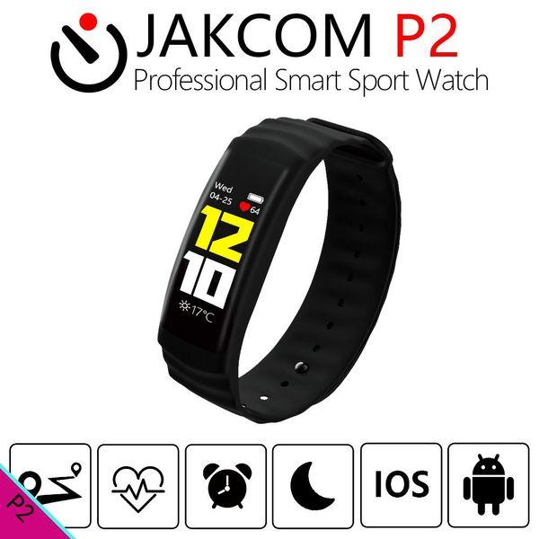 JAKCOM P2 Smart Watch Hot Sale in Smart Devices like smartphone bule video film video game