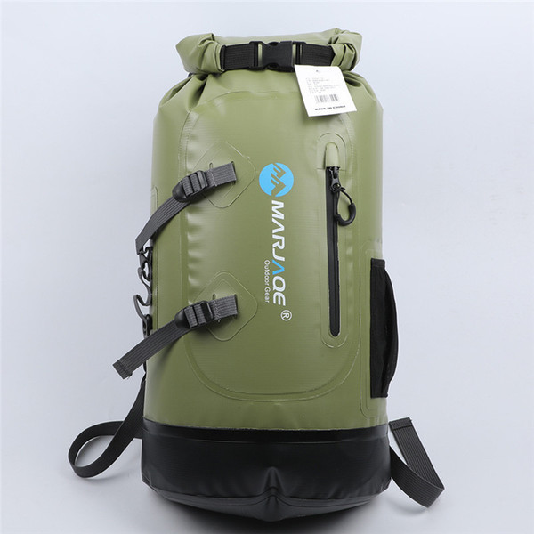 20L Army Green