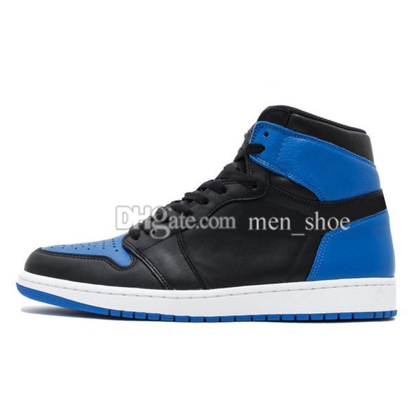 # 09 Royal Blue (Seite mit blauem Zeck)