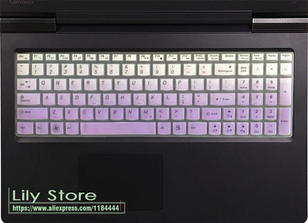 15'' Flex2 Flex3 keyboard cover Protector skin for Lenovo Flex 2/ FLEX 3 15.6 Inch Touchscreen Laptop
