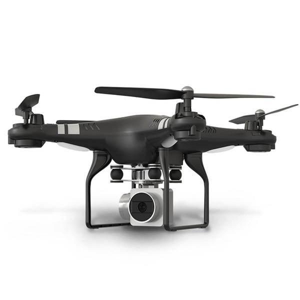 RC Drone FPV WIFI 0.3MP HD Fotocamera RC Quadcopter Micro telecomando elicottero Telecamere Droni Kit Elicottero Racer Aircraft Toy