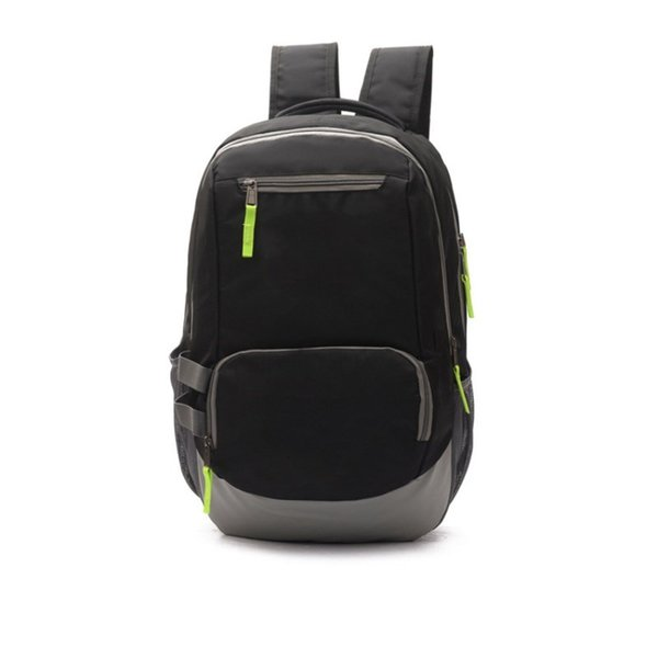 New Arrival Brand Designer Backpack Letter Embroidery School Backpacks Unisex Casual Luxury Backpack 35L Big Capacity 7 Colors Brand Bags