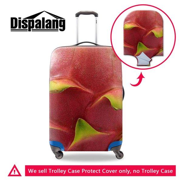 Apenas capa de bagagem 3-S)