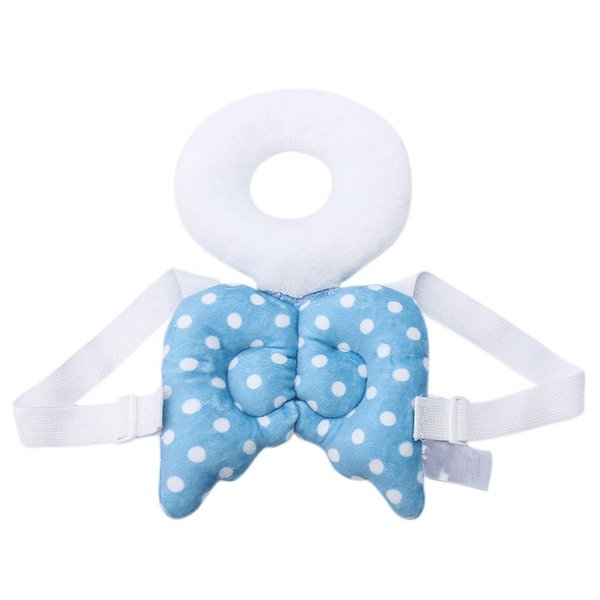 New Kids Baby Cushion The Head Restraint Pad Attachment In Infants Toddler Child Newborn Baby Care Neck Pillow