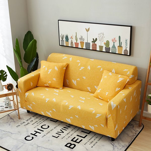 Fabulous Maxkathy Stretch Couch Covers Sofa Slipcovers Fitted Loveseat Cover Seat Furniture Protector Factory Wholesale Pricepaper Plane Wingback Chair Covers Machost Co Dining Chair Design Ideas Machostcouk