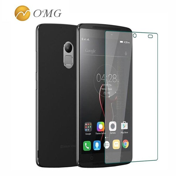 0.26mm 2.5D  Tempered Glass For Lenovo A7010 K4 Note Vibe X3 Lite 5.5