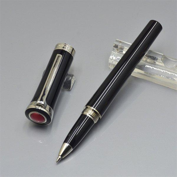 Roller ball pen ( Silver Clip)