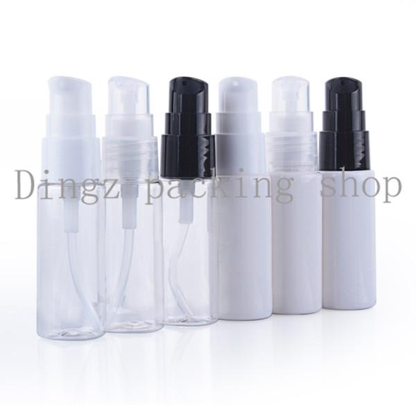 20ml White/Clear Models Beak Bottle Powder Pump,Lotion Bottle,Refillable  Bottle,Cosmetic Packaging Heart Shaped Perfume Bottle How To Make A Perfume