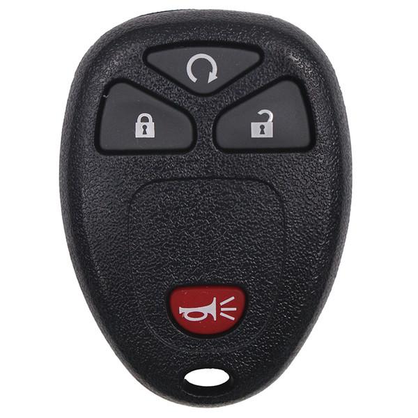 New Keyless Entry Remote Car Key Fob FCC:KOBGT04A 15114374 3521A-T04A 315 mhz For 2006 - 2010 Chevrolet HHR