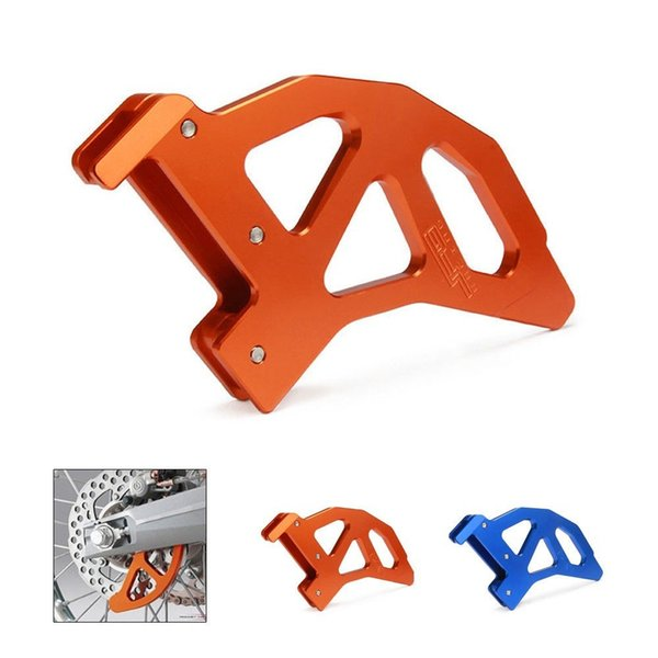 For KTM SX EXC XC XCW SXF XCF XCF-W EXC-F 125-540 Rear Disc Brake Guard