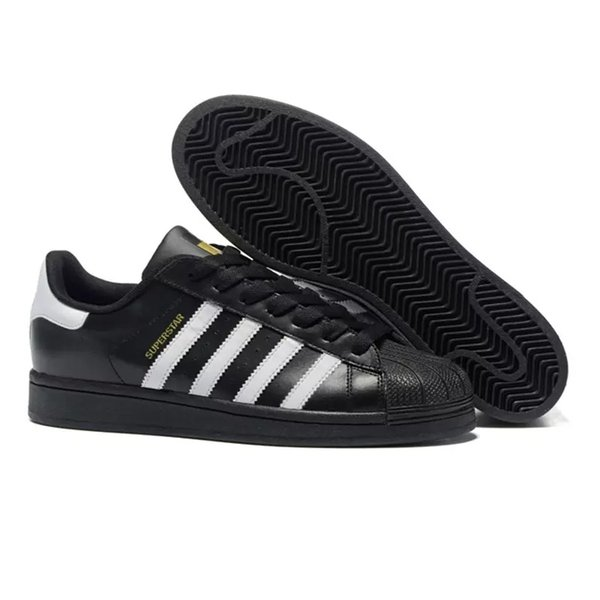 NEW Fashion mens Casual shoes Superstar smith stan Female Flat Shoes Women Zapatillas Deportivas Shoes