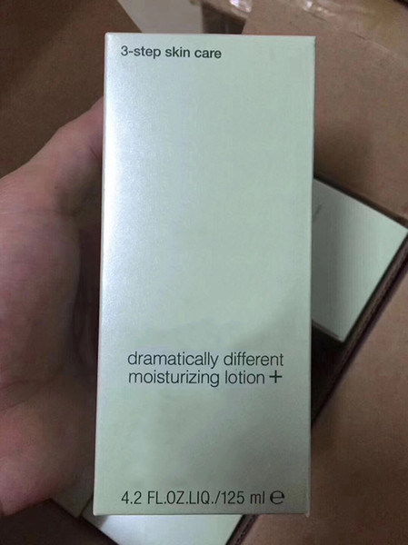 Skin care products butter dramatically different moisturizing lotion+/ gel lotion gel oill butter 125ml high quality items