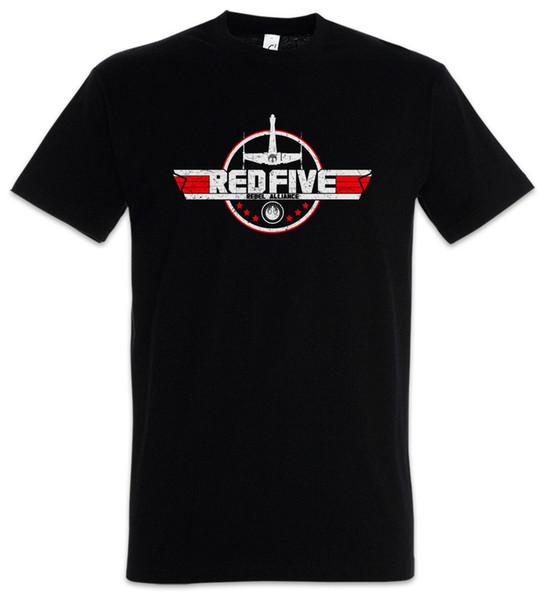 Odzież Męska The Rebels T Shirt Star Wars T Shirt Empire Tee