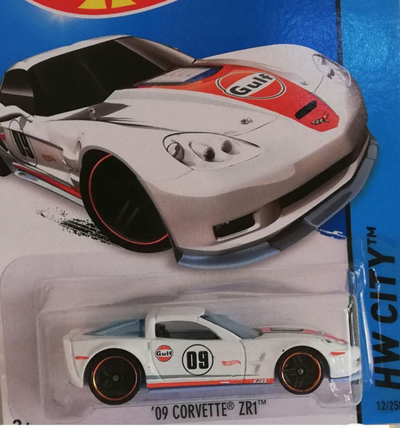 The latest batch of car model toys, hot little sports car series, simulation model alloy car, pocket toy series!