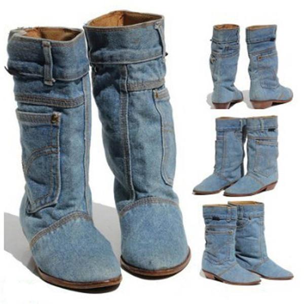 Faux kürk sıcak kar orta buzağı kadın çizmeler kış çizmeler platformu bayanlar kadın ayakkabı kadın en iyi beyaz siyah boyutu 34-43