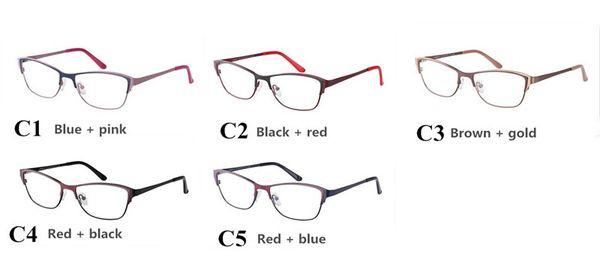 65225b6bce3f Cat Eye Transition Sun Photochromic Reading Glasses Women Eyeglasses  Diopter Ladies Presbyopic Glasses