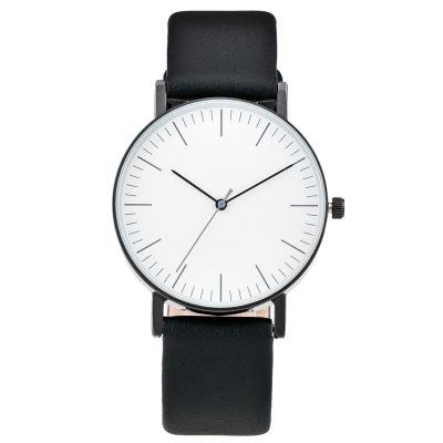 Extremely simple wind series hot push fashion neutral watch popular simple style air lovers Watch