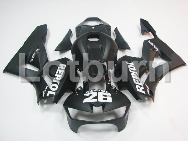 Motorcycle Fairing Kit Fit For Honda CBR600RR CBR600 CBR 600 2013-2015 13 14 15 F5 Fairings kit High Quality ABS Plastic Injection A524