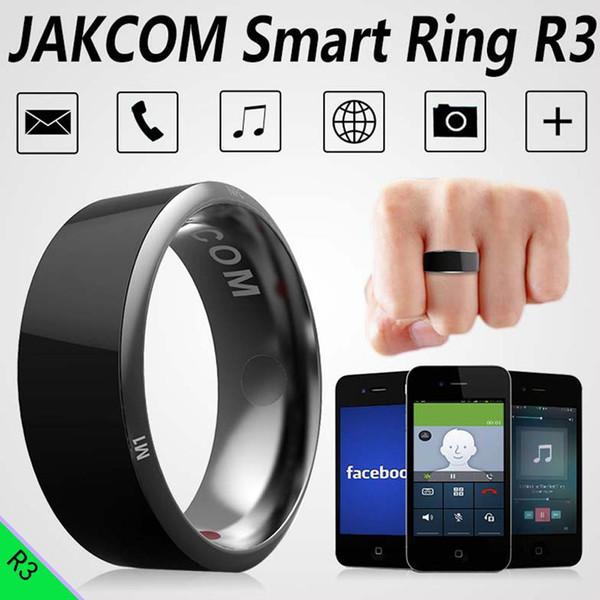 Venta caliente del anillo elegante de JAKCOM R3 en el sistema de seguridad casero elegante como las cerraduras de seguridad del cable rfid ip escoge el día