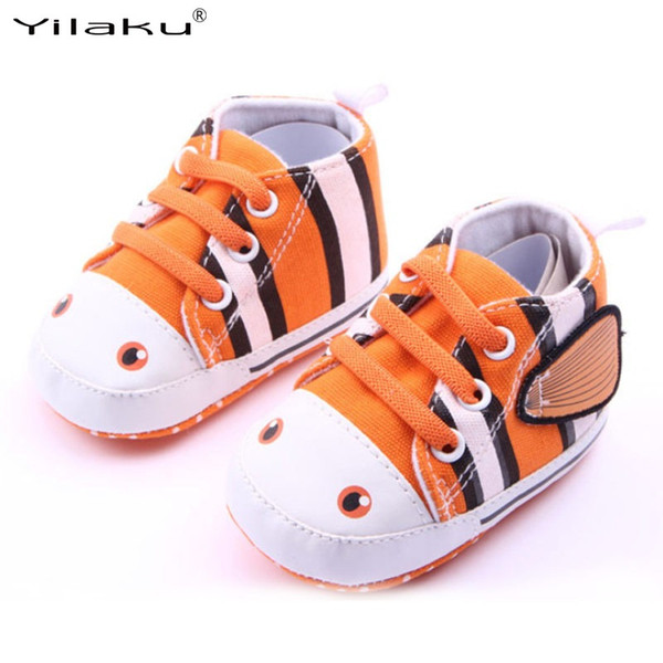 Toddler Baby Girls Boys First Walkers Infant Kids Soft-Soled Canvas Shoes New Born Baby Prewalker Shoes zapatos ninas CQ124