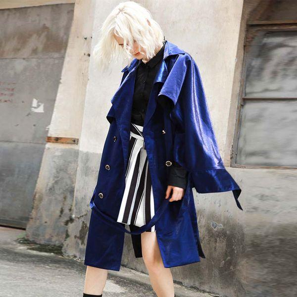 cappotti trench ok moda donna