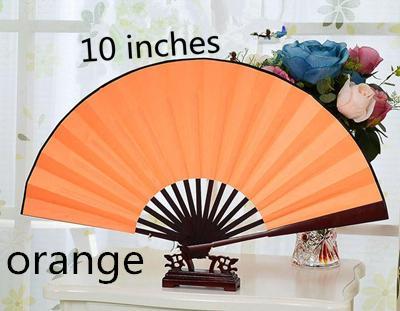 """10"""" orange"""