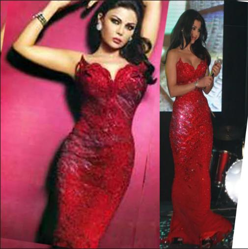 Sexy Red Sequined Mermaid Prom Dress Staghetti Evening Dress Plus Size Prom Dress Sequins Custom Made A-line Party Dresses