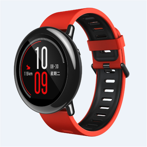English Version Huami Amazfit Pace Sports Smart Watch Heart Rate Monitor GPS SmartWatch For Android IOS