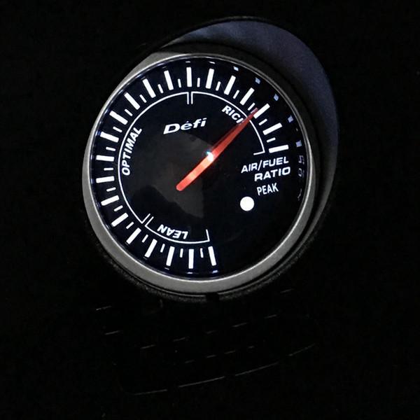 공기 / 연료