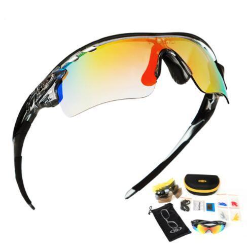 Großhandel Marke Carbon Shift Brille Männer Frauen Polarisierte Sonnenbrille Fahrrad Brillen Outdoor Brille Radfahren Sonnenbrille Polarisierende