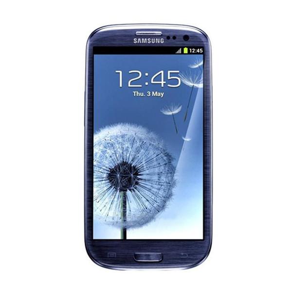 "Unlocked samsung galaxy S3 i9300 original Mobile Phone Quad-core 4.8"" 8MP WIFI 3G&4G GSM Android GPS 16GB ROM refurbished phone"