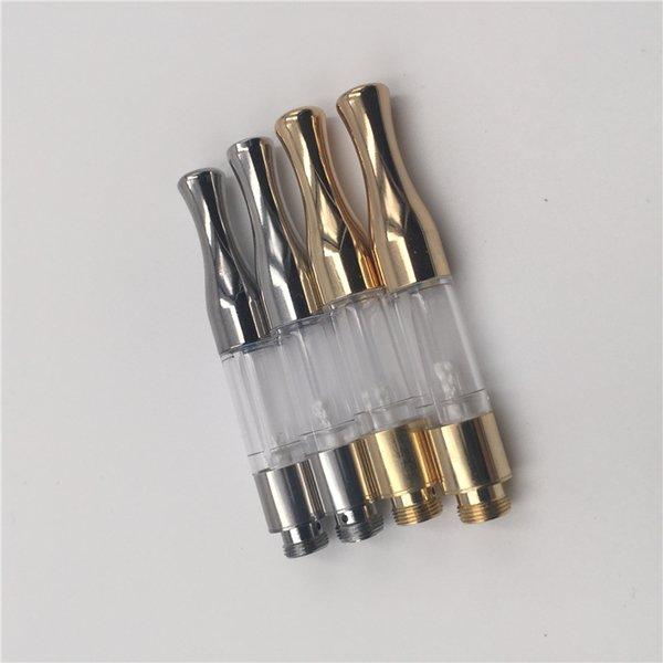 Самый новый отсутствие протекая патрона G2 .3 мл.4 мл.5 мл.8 мл пустой 510 толстый масляный распылитель одноразовый испаритель