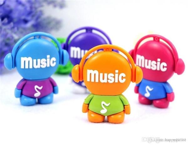 Fantastic Music Cartoon Metal Grenades Pen Drive 4g 8g 16gb 32gb 64gb cute Usb Flash Drive U87