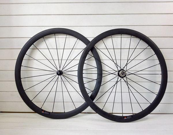 2018 new no logos 3K 700C FFWD 38mm F4R and sell other 50mm 60mm 88mm depth F5R F6R F8R carbon road wheels racing bike wheelset bicycle