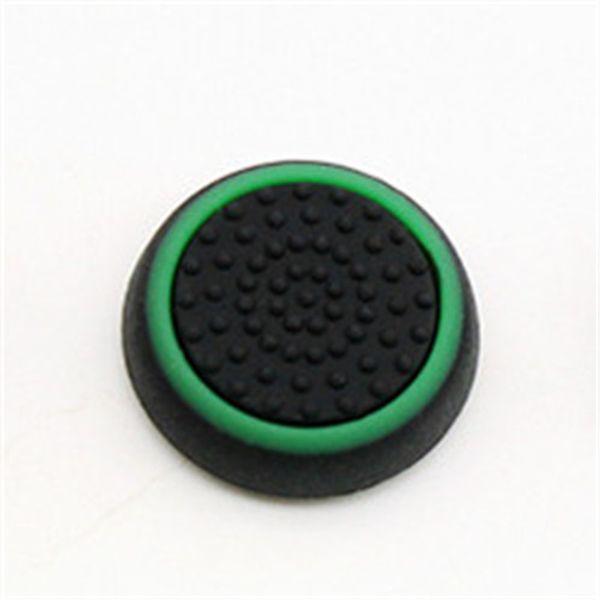 أسود أخضر